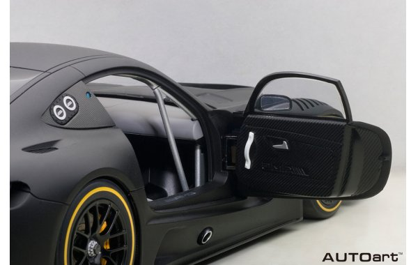 Bild 6 - Mercedes Benz AMG GT3 Plain Body Version