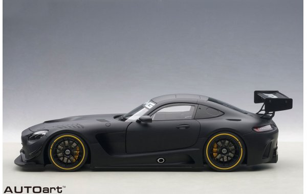 Bild 10 - Mercedes Benz AMG GT3 Plain Body Version