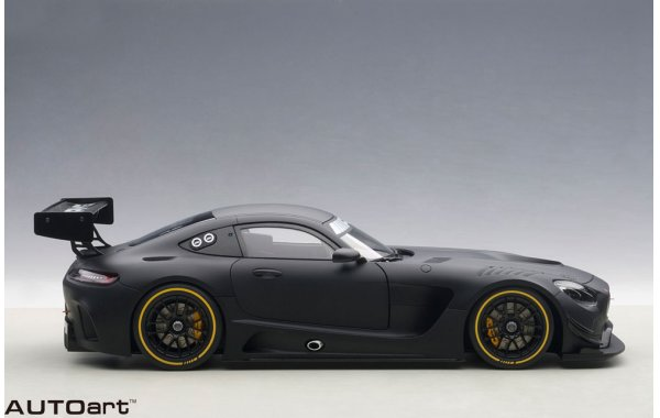 Bild 11 - Mercedes Benz AMG GT3 Plain Body Version