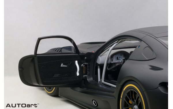Bild 12 - Mercedes Benz AMG GT3 Plain Body Version