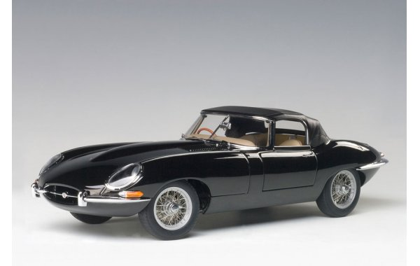Bild 4 - Jaguar E-Type Roadster Serie 1