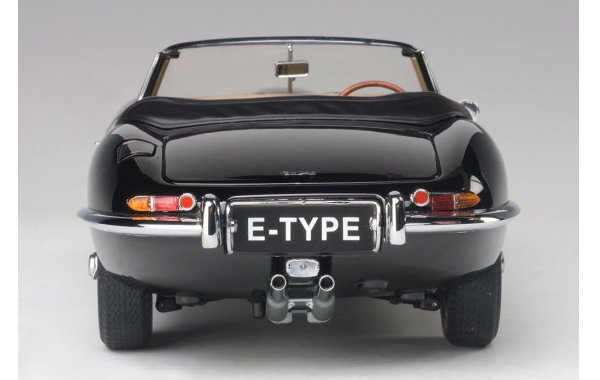 Bild 7 - Jaguar E-Type Roadster Serie 1