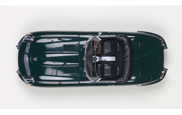Bild 2 - Jaguar E-Type Roadster Serie 1