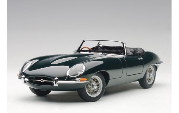 Bild 9 - Jaguar E-Type Roadster Serie 1
