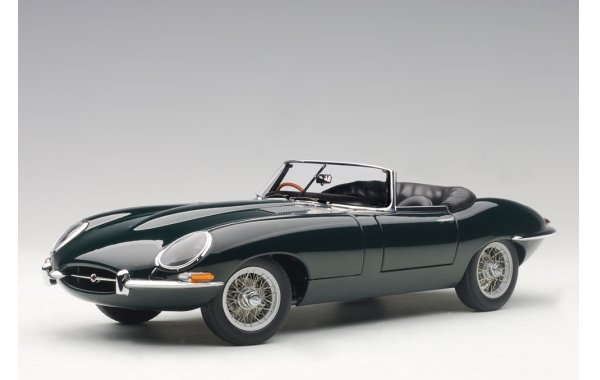 Bild 15 - Jaguar E-Type Roadster Serie 1