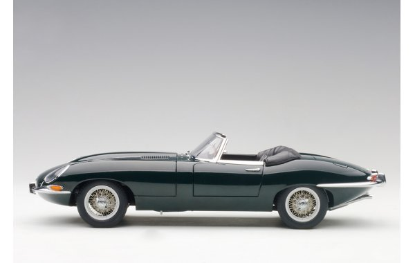 Bild 17 - Jaguar E-Type Roadster Serie 1