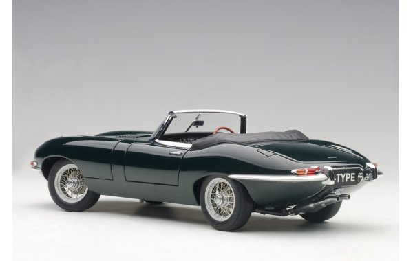 Bild 18 - Jaguar E-Type Roadster Serie 1