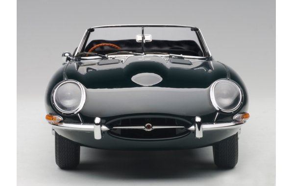 Bild 19 - Jaguar E-Type Roadster Serie 1
