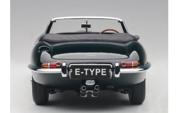 Bild 20 - Jaguar E-Type Roadster Serie 1