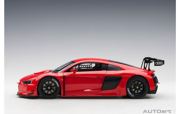 Bild 11 - Audi R8 Lms Plain Color Version