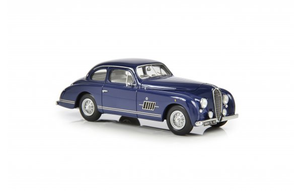 Bild 2 - Delahaye 135M Coupe by Guillore 1949/50