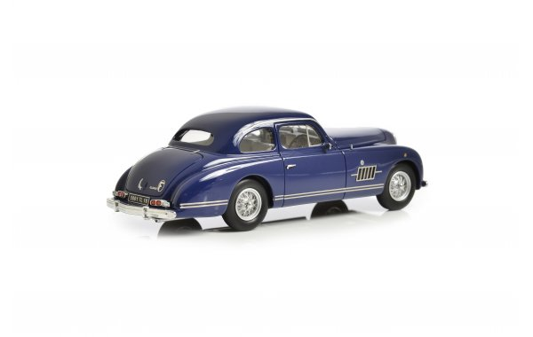 Bild 4 - Delahaye 135M Coupe by Guillore 1949/50