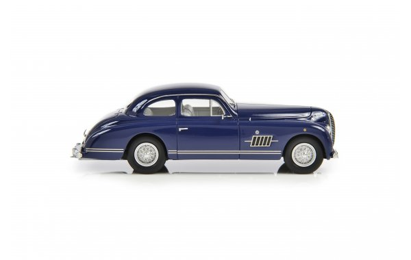 Bild 6 - Delahaye 135M Coupe by Guillore 1949/50