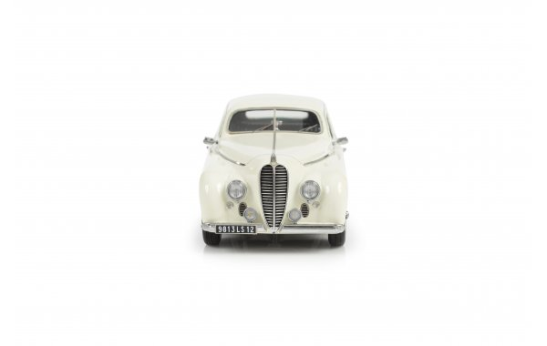 Bild 7 - Delahaye 135M Coupe by Guillore 1949/50