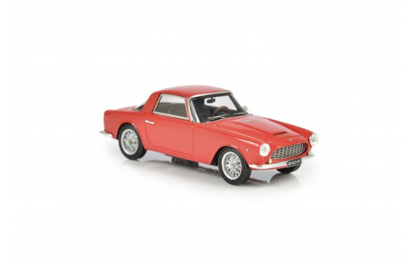 Bild 2 - Cisitalia DF85 Coupe by Fissore 1961