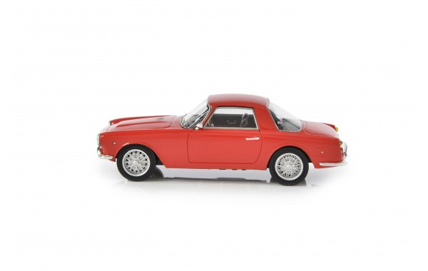 Bild 7 - Cisitalia DF85 Coupe by Fissore 1961