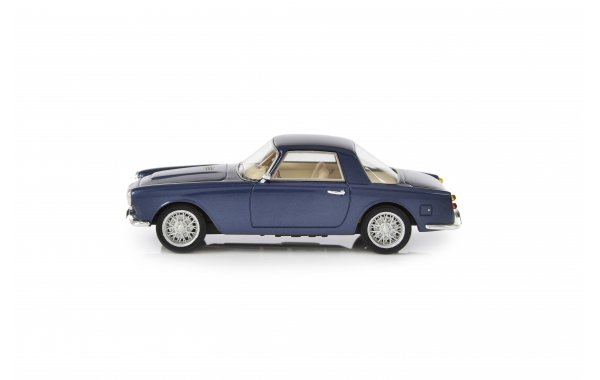 Bild 5 - Cisitalia DF85 Coupe by Fissore 1961