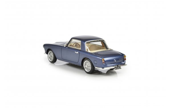 Bild 8 - Cisitalia DF85 Coupe by Fissore 1961