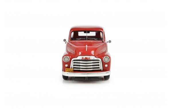 Bild 7 - GMC Series 100 5-window pickup 1951