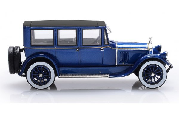 Bild 2 - Pierce Arrow Model 32 7-Seat Limousine blue 1920