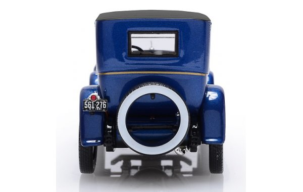 Bild 3 - Pierce Arrow Model 32 7-Seat Limousine blue 1920