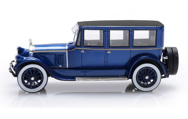 Bild 5 - Pierce Arrow Model 32 7-Seat Limousine blue 1920