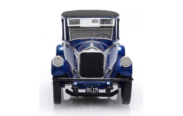Bild 6 - Pierce Arrow Model 32 7-Seat Limousine blue 1920