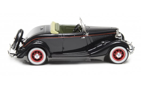 Bild 2 - Ford Model 40 Roadster