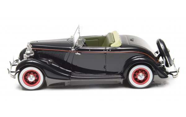 Bild 7 - Ford Model 40 Roadster