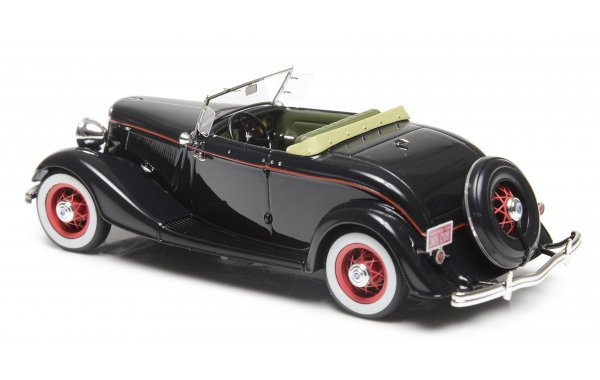 Bild 8 - Ford Model 40 Roadster