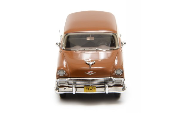 Bild 6 - Chevrolet Bel Air Beauville Kombi 1956