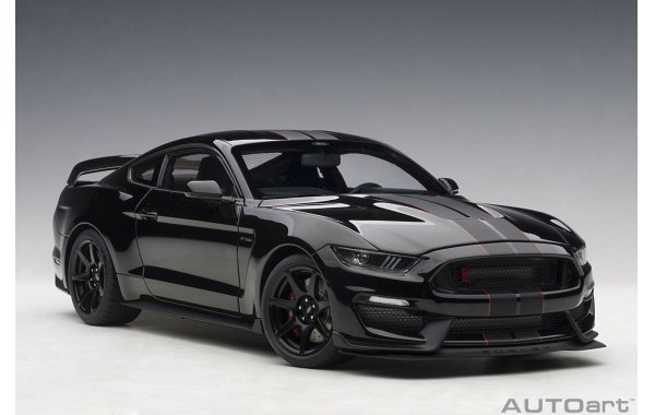 Bild 5 - Ford Mustang Shelby GT350R