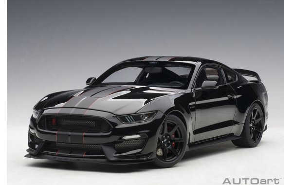Bild 6 - Ford Mustang Shelby GT350R