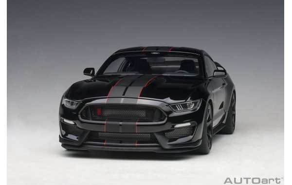 Bild 7 - Ford Mustang Shelby GT350R