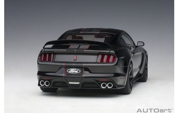 Bild 8 - Ford Mustang Shelby GT350R