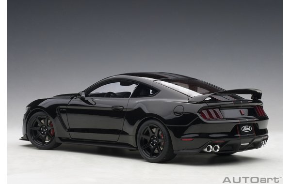 Bild 10 - Ford Mustang Shelby GT350R