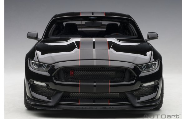 Bild 13 - Ford Mustang Shelby GT350R