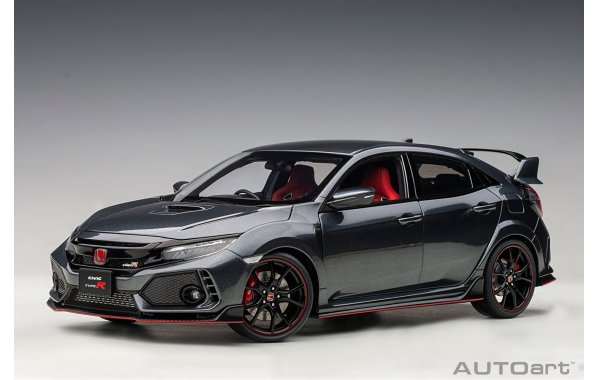 Bild 2 - Honda Civic Type R (FK8)