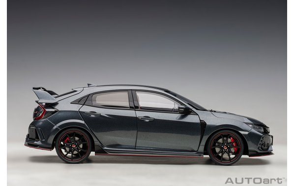 Bild 5 - Honda Civic Type R (FK8)