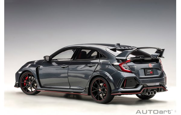 Bild 7 - Honda Civic Type R (FK8)