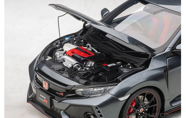 Bild 11 - Honda Civic Type R (FK8)