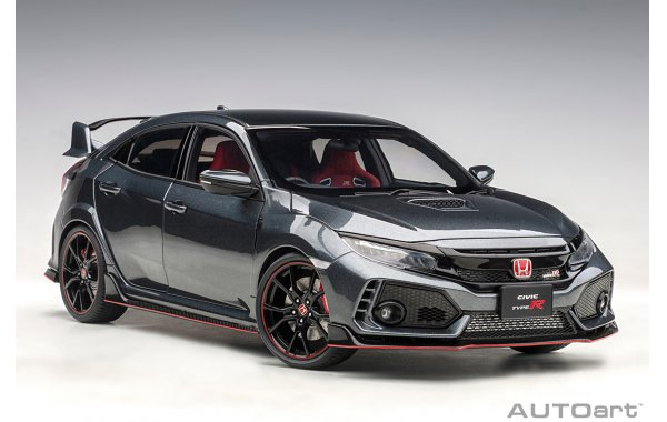 Bild 12 - Honda Civic Type R (FK8)
