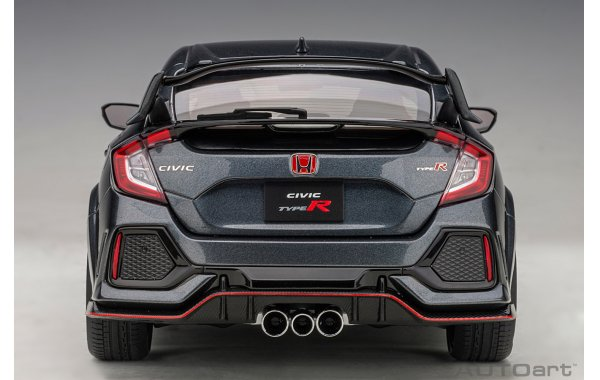 Bild 13 - Honda Civic Type R (FK8)