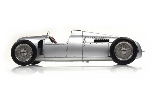 Bild 1 - Auto Union Type C 1936 Remake