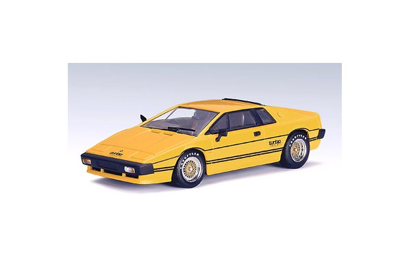 Bild 1 - Lotus Esprit Turbo