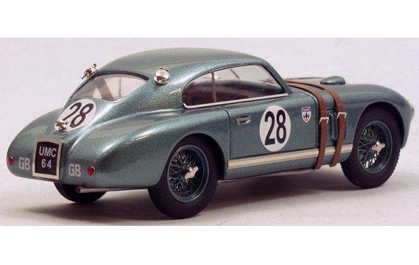 Tinwizard 1 43 Aston Martin Db Mark Ii Umc 64 2 Liter Race No 28 Chassis No Lml 49 1