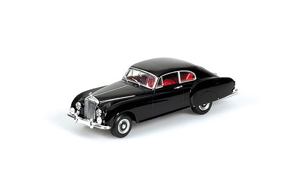 Bild 1 - Bentley R-Type Continental 1/43 Modellauto