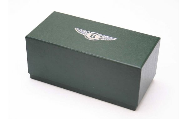 Bild 1 - Bentley SIII Continental Park Ward Pewter FHC