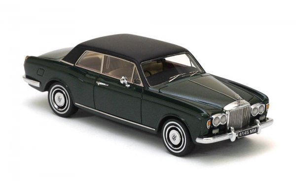 Bild 1 - Bentley Corniche