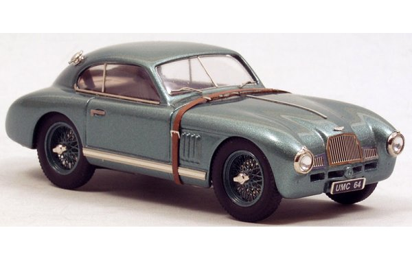 Bild 1 - Aston Martin DB Mark II 1949